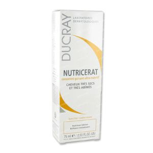 Ducray Nutricerat Concentrate 75 ml