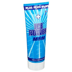 Ice Power Plus 200 ml gel