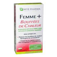 Forté Pharma Femme+ Hitzewallungen 56 Tabl. 56  tabletten