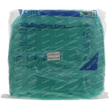 AT-Medicals Baret Vert 100 st