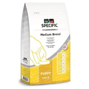 Specific CPD-M Chiot 2,50 kg