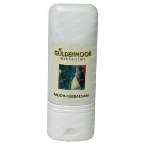 Guldenmoor Foot Balm 75 ml
