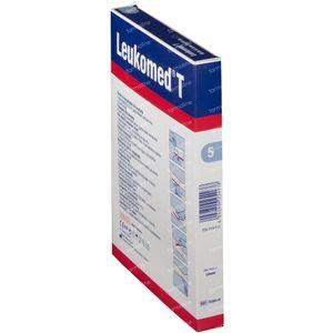 Leukomed T Pansement Stérile 10x12,5cm 5 pièces
