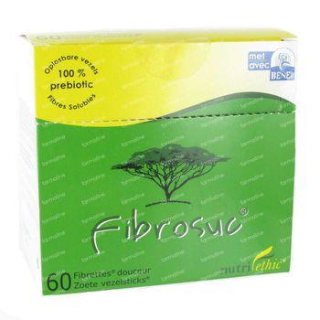 Fibrosuc Fibrettes Douceur 60 pièces