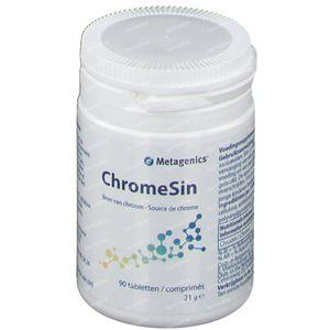 Chromesin 90 comprimés
