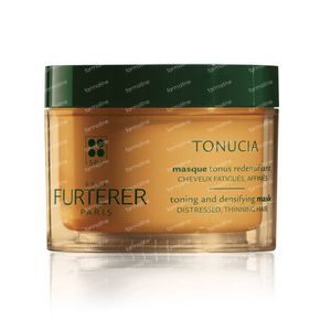 Rene Furterer Tonucia Masque Tonus Redensifiant 200 ml