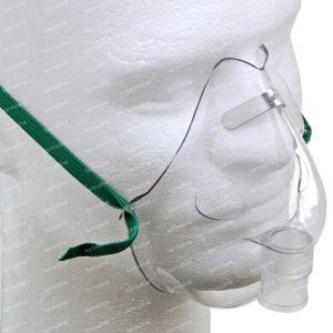 Omron Masker Volwassenen PVC (C28/C29/C30) 1 stuk