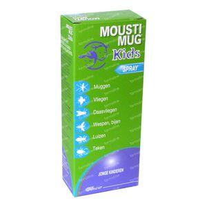 Moustimug Kids 75 ml spray