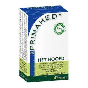 Primrose Primahed 60 capsules