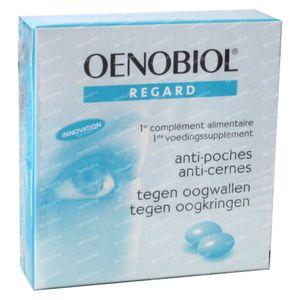 Oenobiol Oogcontour 30 capsules