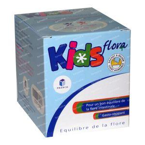 Kids Flora 56 g sacchetti