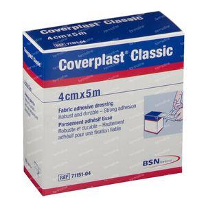 Coverplast Classic 4,0Cmx5,0m 1 item