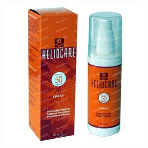 Heliocare SPF50 125 ml vaporizador