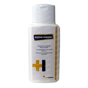 Biotine Shampoo 250 ml