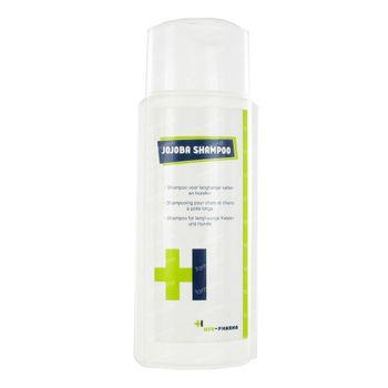 Jojoba Shampoo 250 ml