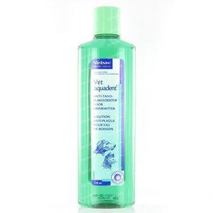 Vet Aquadent Anti Paste Oral Solution 250 ml solution