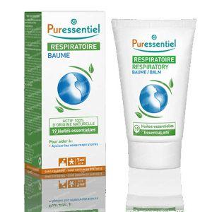 Puressentiel Breathing 19 Essential Oil 50 ml balsamo