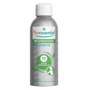 Puressentiel Respiratory Bath-Shower 19 Essential Oils 100 ml