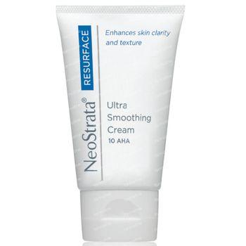 NeoStrata Resurface Ultra Smoothing Cream 10 AHA 40 g