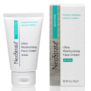 Neostrata Ultra Moisturizing Face Cream 10 PHA 40 g