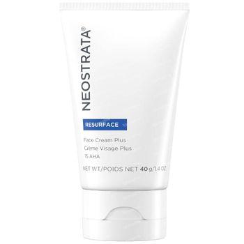 NeoStrata Resurface Crème Visage Plus 40 g