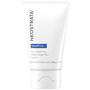 NeoStrata Resurface Face Cream Plus 40 g