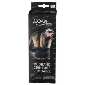 Sloan Sport Rugband M 1 stuk