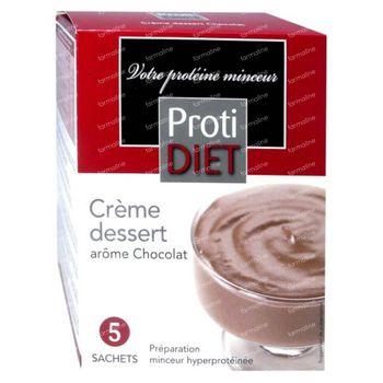 Protidiet Pudding Chocolat Poudre* 5 sachet