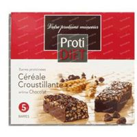 Protidiet Bar Chocolate Supreme* 5 st