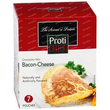 Protidiet Omelette Jabom-Fromage Poudre* 5 sachet