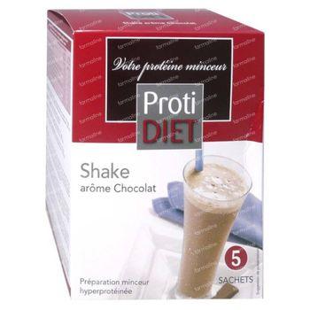 Protidiet Boisson Shake Chocolat Poudre* 5 sachet
