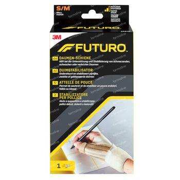 FUTURO™  Duimstabilisator 45841 Beige Small/Medium 1 stuk