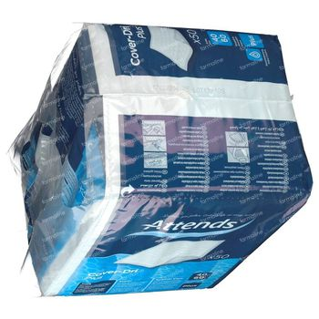 Attends Cover Dri Plus Alèse 40 x 60cm 50 st