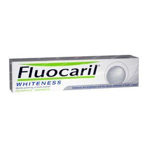 Fluocaril Actief Wit 75 ml