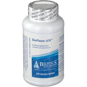 Biopauze AM 120 capsules