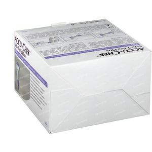 Accu-Chek Safe T-pro plus lancetten 200 stuks
