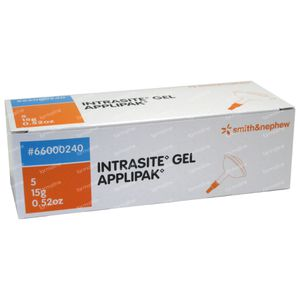 Intrasite Gel 75 g