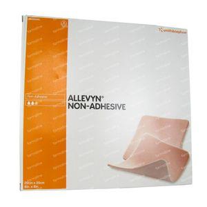 Allevyn Non Adhesif Pansement Hydrocel. 20X20Cm 66000092 3 pièces