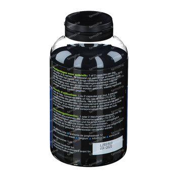 ZenixX 500 120 capsules