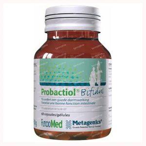 Probactiol Bifidus 60 capsules