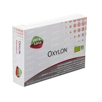 Oxylon Bio 200 ml ampoules