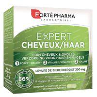 Forté Pharma Expert Haar 28 Tabl. 28  tabletten