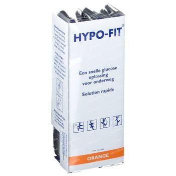 Hypo-Fit Direct Energy Orange Liquide 12 x 18 g sachets