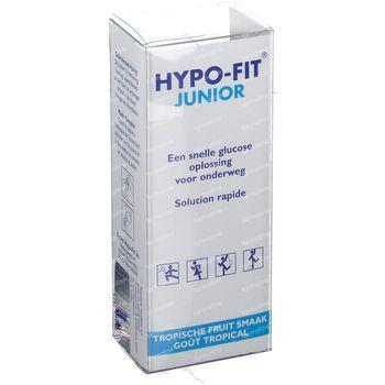 Hypo-Fit Junior Direct Energy Tropisch Fruit 12x7 g sachets