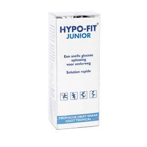 Hypo-Fit Junior Direct Energy Tropisch Fruit 12 x 18 g zakjes