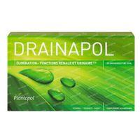 Plantapol Drainapol 20x10 ml