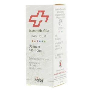 Herba Helvetica Basilicum Methylchavicol Essential Oil 10 ml