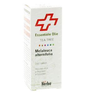 Herba Helvetica Tea Tree Essentiële Olie 10 ml