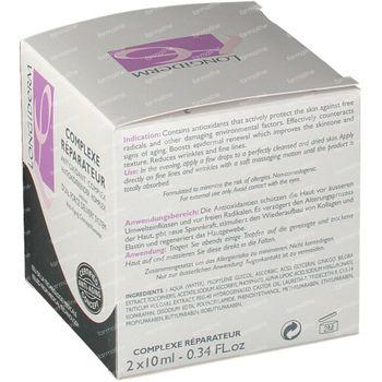Longiderm Complex Repair Gelaat 20 ml
