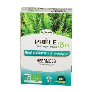 Biotechnie Bio Heermoes  20 x 10 ml ampoules